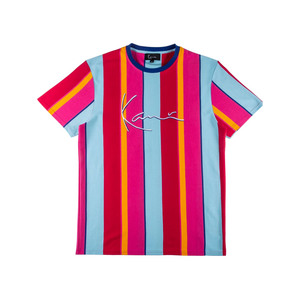 Medium t shirt stripe