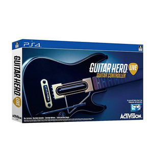 Medium guitar hero