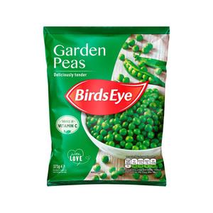 Medium peas