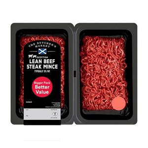 Medium beef