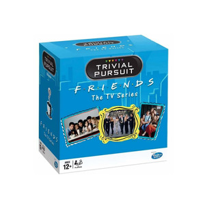 Medium friends trivial p