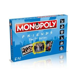 Medium monopoly