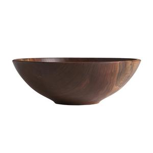 Medium woodenbowl