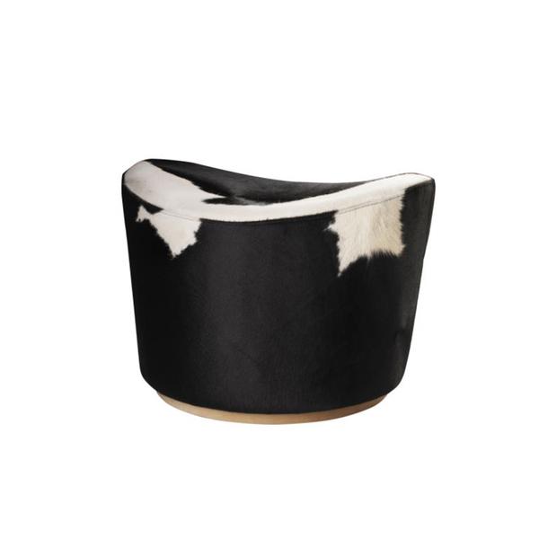 ikea pouffe stockholm delikat white black semaine. Black Bedroom Furniture Sets. Home Design Ideas