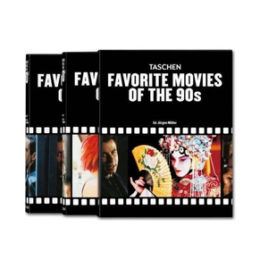 Medium moviebook