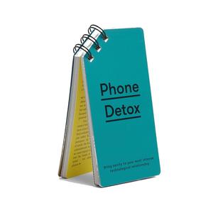Medium phone detox