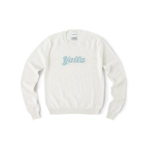 Medium alexander lewis yalla sweater