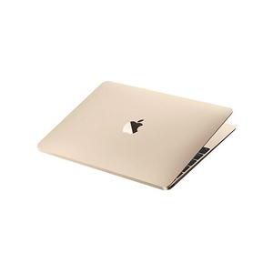 Medium gold macbook 12inch