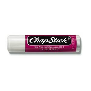 Medium chapstick