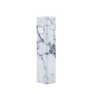 Medium urban outfitters portable marble phone charge