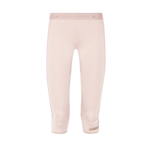 Medium adidas by stella mccartney the performance cropped climalite  stretch leggings2
