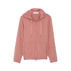 Medium adidas by stella mccartney essentials cotton blend hooded top2