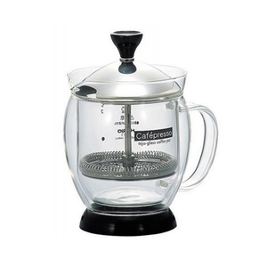 Medium hariohario coffee press   double walled 2 cup1 copy