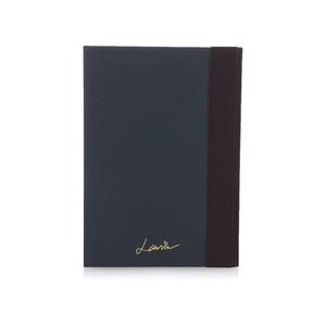 Medium matches lanvin beyond iconic a5 canvas notebook