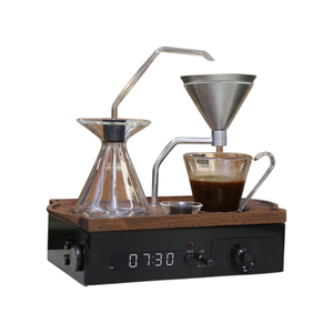 Medium josh renouf design  alarm clock and coffee maker