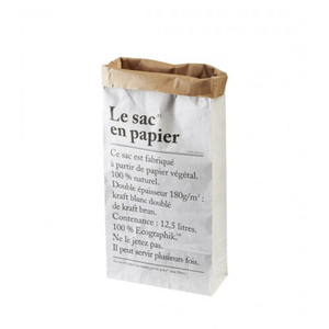 Medium merci small paper bag starting be p les