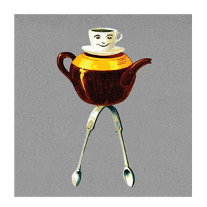 Medium postcard teas gianfranco s earl grey