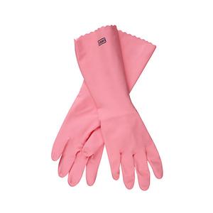 Medium john lewis leifheit washing up gloves with grip control  pink