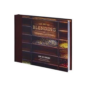 Medium art of blending