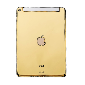 Medium apple 24k gold 128gb ipad air