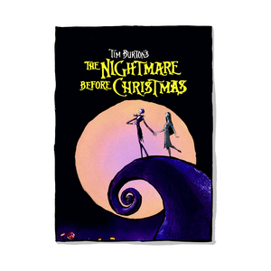 Medium tim burton the nightmare before christmas