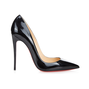 Medium louboutin  so kate 120mm pumps