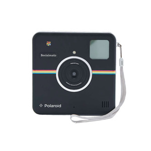 Medium urban outfitters   polaroid socialmatic black camera