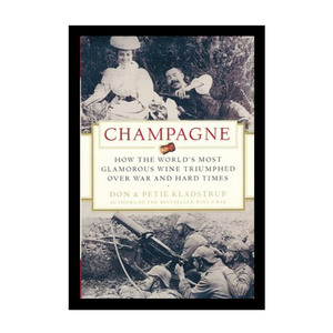 Medium chamoagne how the worlds most glamorous wine triumphed over war and hard times