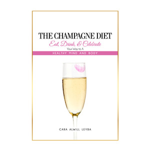 Medium the champagne diet