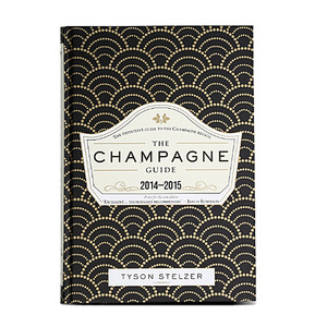 Medium the champagne guide by tyson stelzer
