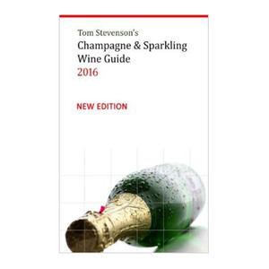 Medium tom stevenson s champagne   sparkling wine guide 2016