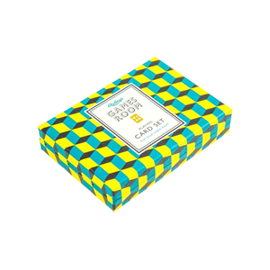 Medium the conran shop ridley s playing cards