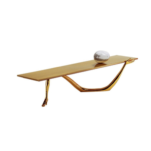 Medium discover deliver salvador dali leda low table sculpture