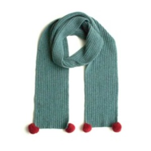 Medium lunaandcurious pomscarf