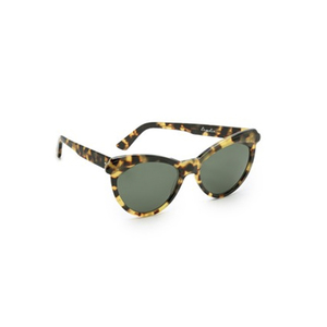 Medium  zanzan   erzulie tortoiseshell sunglasses