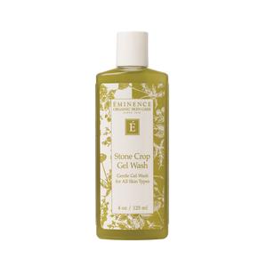 Medium eminence stone crop gel wash