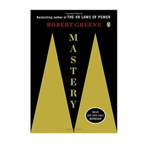 Medium mastery by robert greene