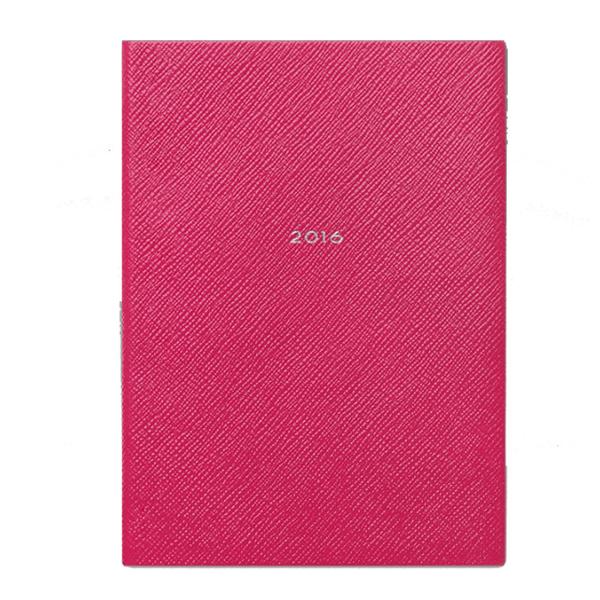 Large smythson 2016 soho diary