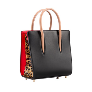 Medium louboutin paloma large tote bag