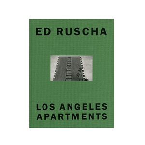 Medium wordery ed ruscha los angeles apartments