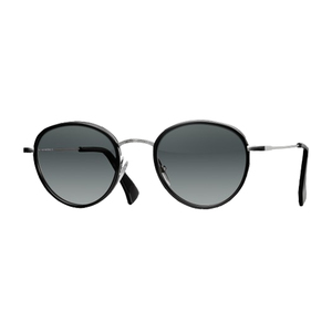 Medium vasuma sartorial black sunglasses