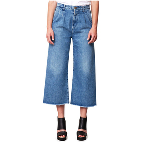 Medium rodebjer pant mina denim