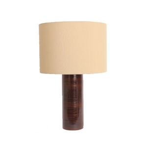 Medium midcentury la table lamp 408