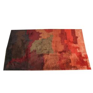 Medium mid century rug