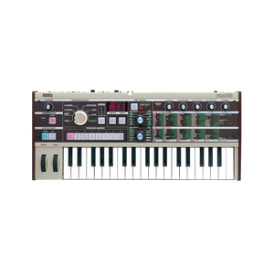 Medium korg microkorg synthesizer vocoder