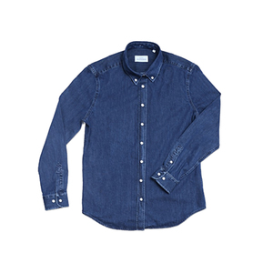 Medium maison standards denim shirt  1