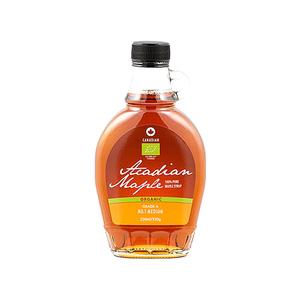Medium acadian maple syrup medium  250ml