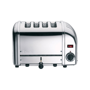 Medium dualit 40352 4 slot vario polished toaster