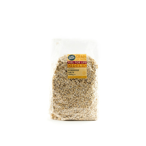 Medium planet organic porridge oats  1kg