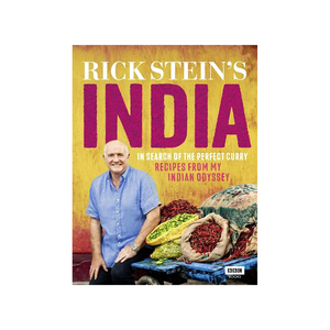 Medium rick stein india cookbook